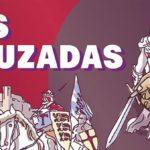 caracteristicas de las cruzadas