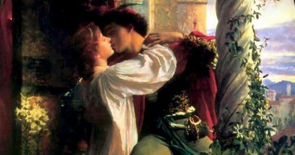 Caracteristicas de Romeo y Julieta