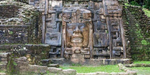Caracteristicas de los Olmecas
