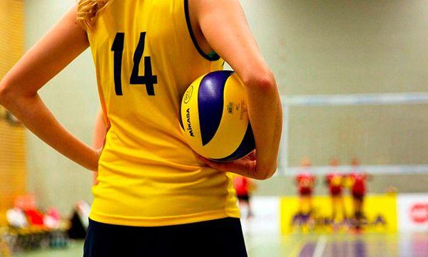 Caracteristicas del voleibol