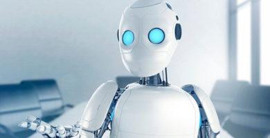 Caracteristicas de los robots